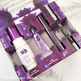 Urban Decay First Hit Travel Kit