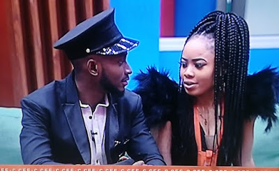 BBNaija: Miracle And Nina To Be Hosted By Imo State Government