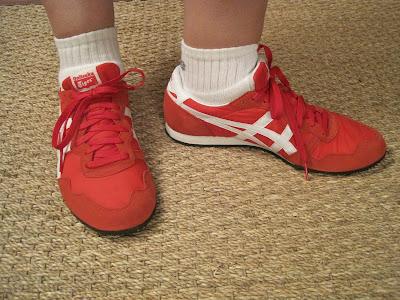 Good Asics Running Shoes