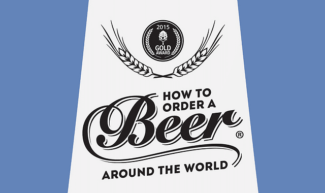 How to Order a Beer in 22 Languages