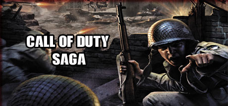 Call of Duty Saga
