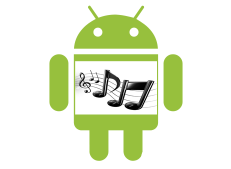 best android music applications