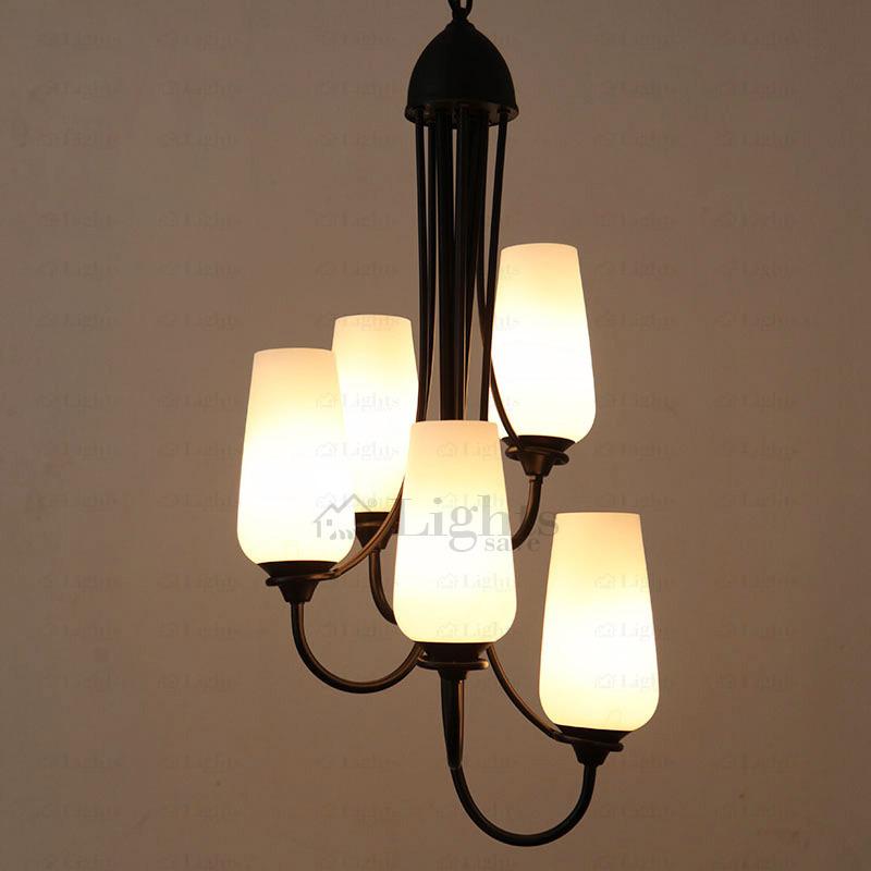 Luminária pendente savelights