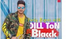 Jassi Gill new single punjabi song Dill Ton Blacck Best Punjabi single song Dill Ton Blacck 2018 week