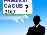 Prediksi Pemenang PEMILU Cagub DKI 2017 Putaran Kedua Secara Supranatural