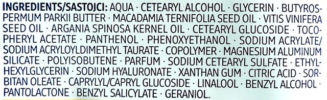 ingredientes, composição,