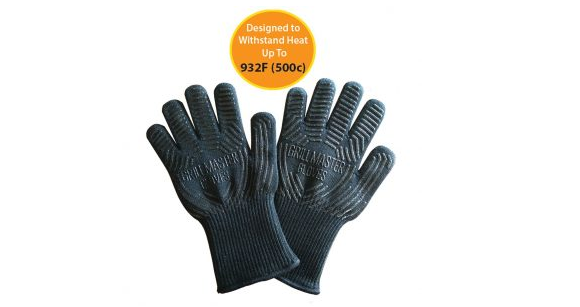 Grill Master Grilling Gloves