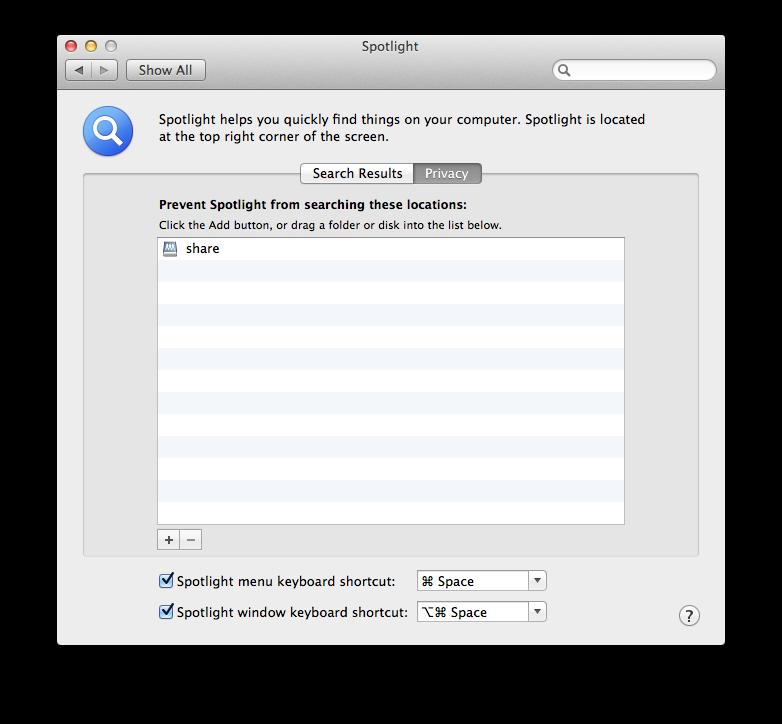 SysAdminFaq: Mac OS X Mavericks finder slow accessing network shares