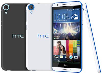 Dien thoai HTC desire 820 chinh hang