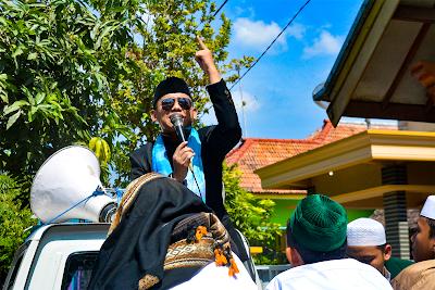 PESMA Al Iqbal dan PESMA Al Inayah Hirup Bahasa Arab di Dalwa | lpmdalwa | dalwa