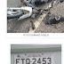Colisão, envolvendo um veículo Montana e uma moto, vitimou eletricista, na região de Princesa isabel