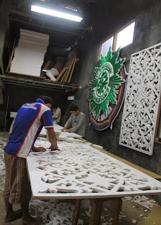 Jasa Styrofoam Dan Dekorasi Art Properties Styrofoam