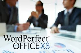WordPerfect Office X8 – Standard Edition