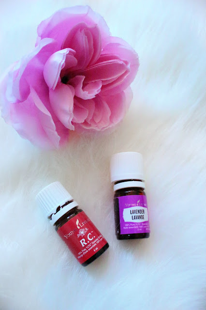 Why I Started Using Essential Oils? + Get a Free Oil Sample