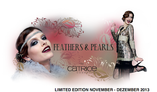 "{Preview} ""Feathers & Pearls"" by CATRICE"