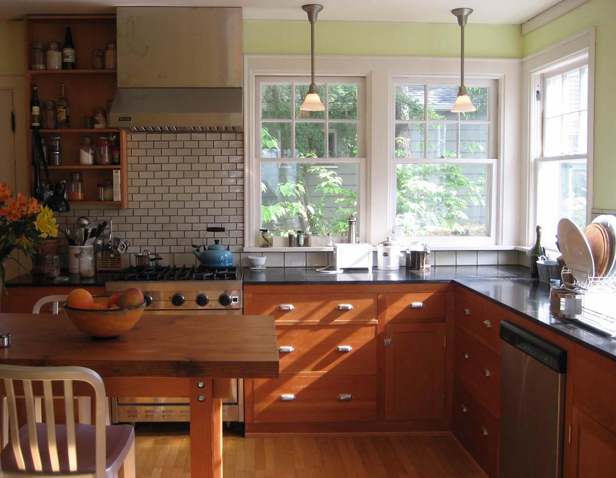 Marvelous Fremont Kitchen Featured