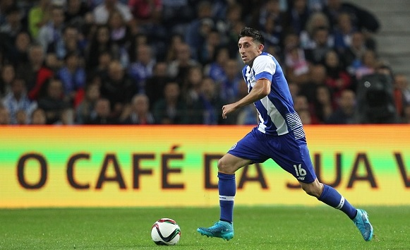 Liverpool agree deal for Porto Hector Herrera