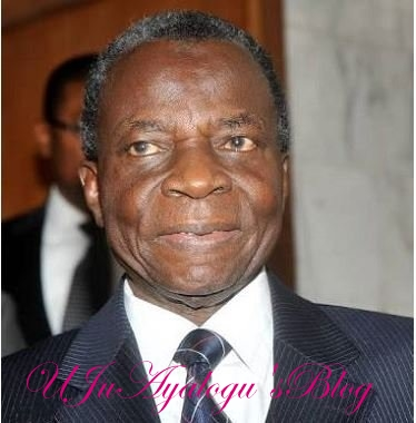 CJN, NJC yet to receive Justice Salami's letter declining appointment
