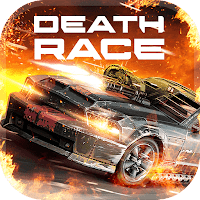Death Race ® - Shooting Cars Unlimited (Money - Gold) MOD APK