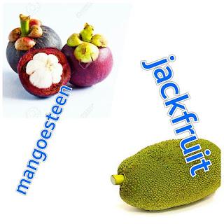 buah-buahan 2