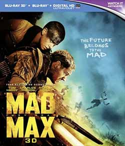 Mad Max Fury Road 2015 Dual Audio Hindi Movie BluRay 720p at movies500.bid