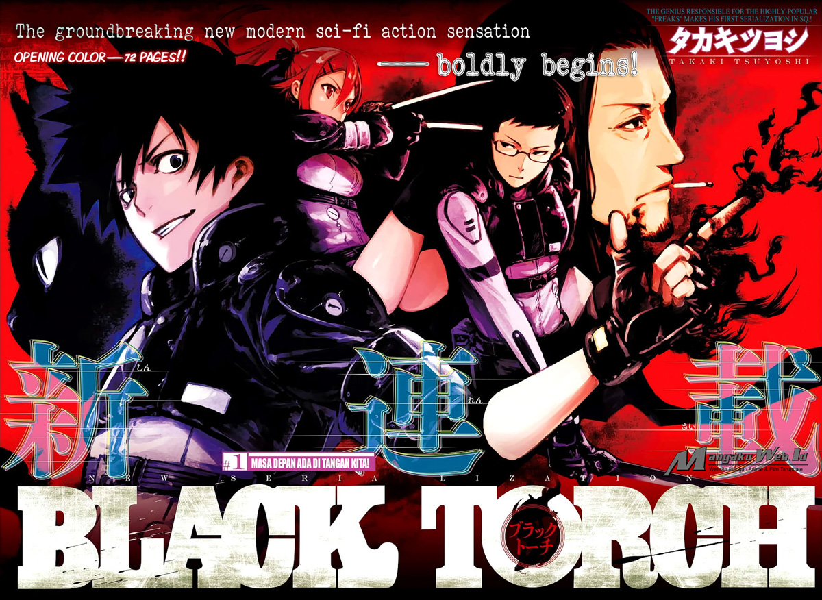 Black Torch Chapter 01-3