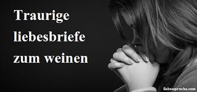 Traurige-liebesbriefe-zum-weinen