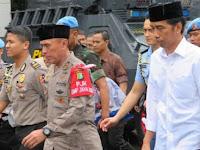 Indo Barometer: Publik Inginkan Jokowi Untuk 2 Periode