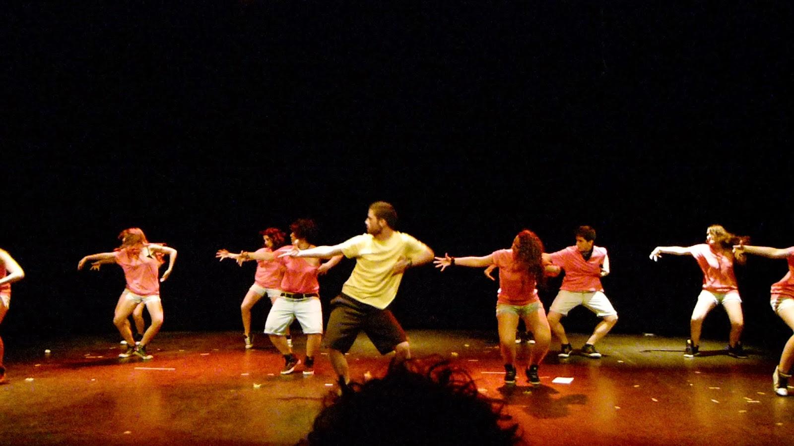 Bailando Con Nuria: Conceptos Básicos Del Mundo Del Baile