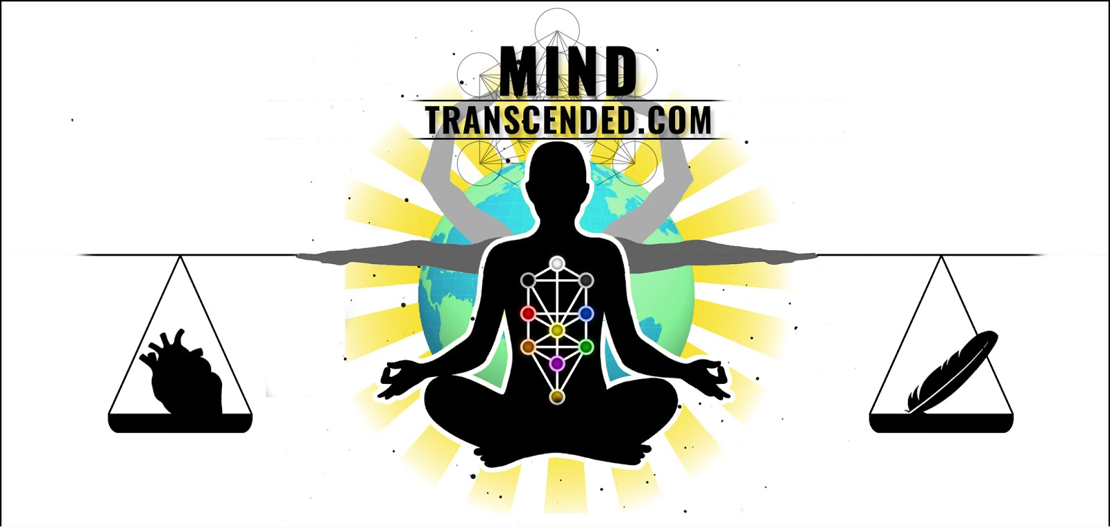 Mind Transcended - Wisdom Of All Times