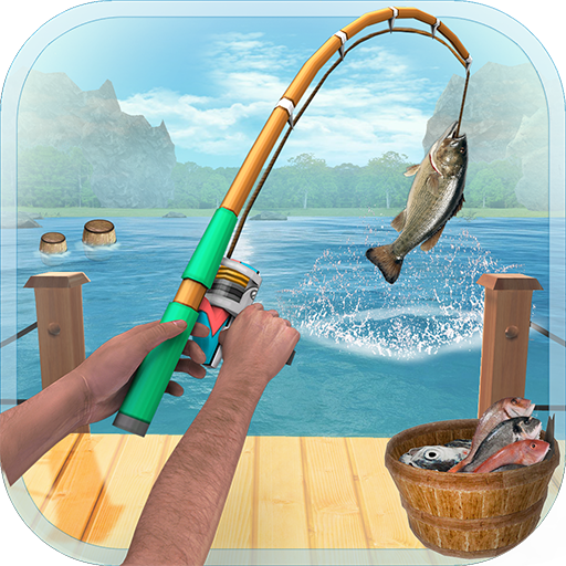 تحميل لعبه Real Fishing Simulator 2018 - Wild Fishing مهكره اخر اصدار