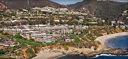 California Beach Vacations