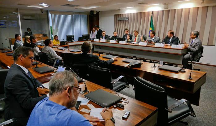 Regulamentação da profissão de síndico em debate no Senado - Assosindicos DF