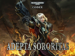 Image result for adepta sororitas