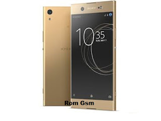 Firmware Download For Sony Xperia XA1 G3123