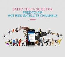 Eutelsat and Wiztivi Launched Sat.TV app for Hotbird free to air TV guide