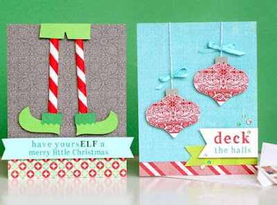 Make DIY ,Christmas ,Cards ,Holiday