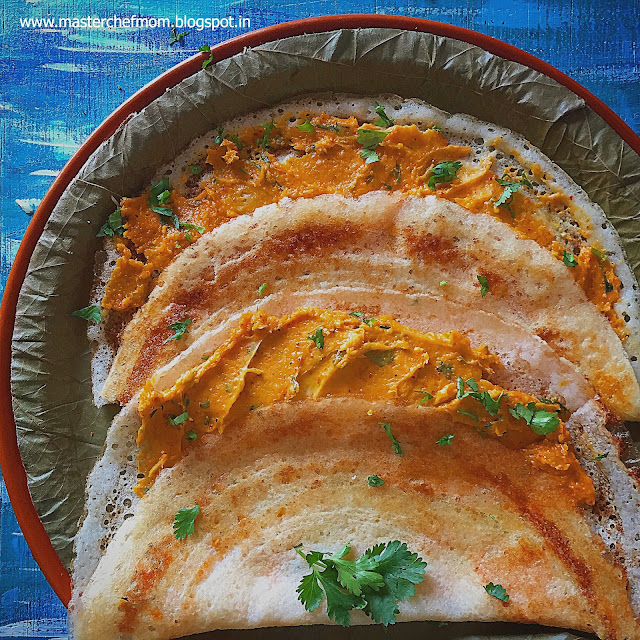 Cheese Podi Dosai Recipe| Cheese dosai