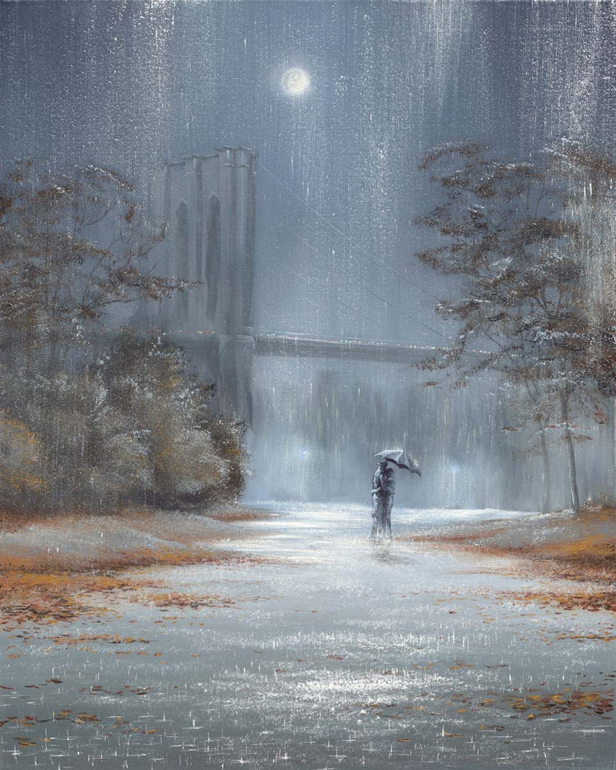Jeff Rowland     ritish painter   Tutt'Art@ ()