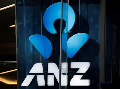 New Zealand central bank revokes ANZ's permission to assess operational risk capital