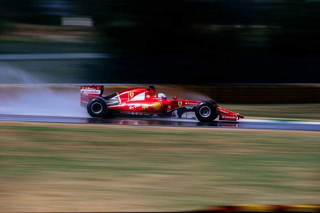 Ferrari F-1 2017