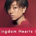 Hikaru Utada revela música tema para Kingdom Hearts III