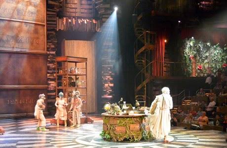 Cirque du Soleil y JOYÀ