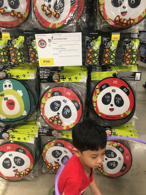 Three Reasons Why Every Mom Needs to Visit Decathlon Philippines
