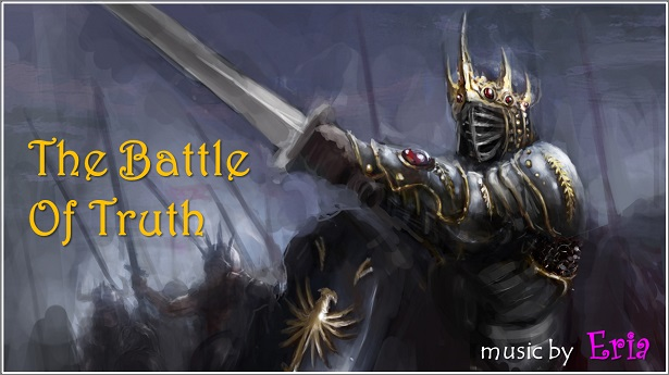 The Battle Of Truth