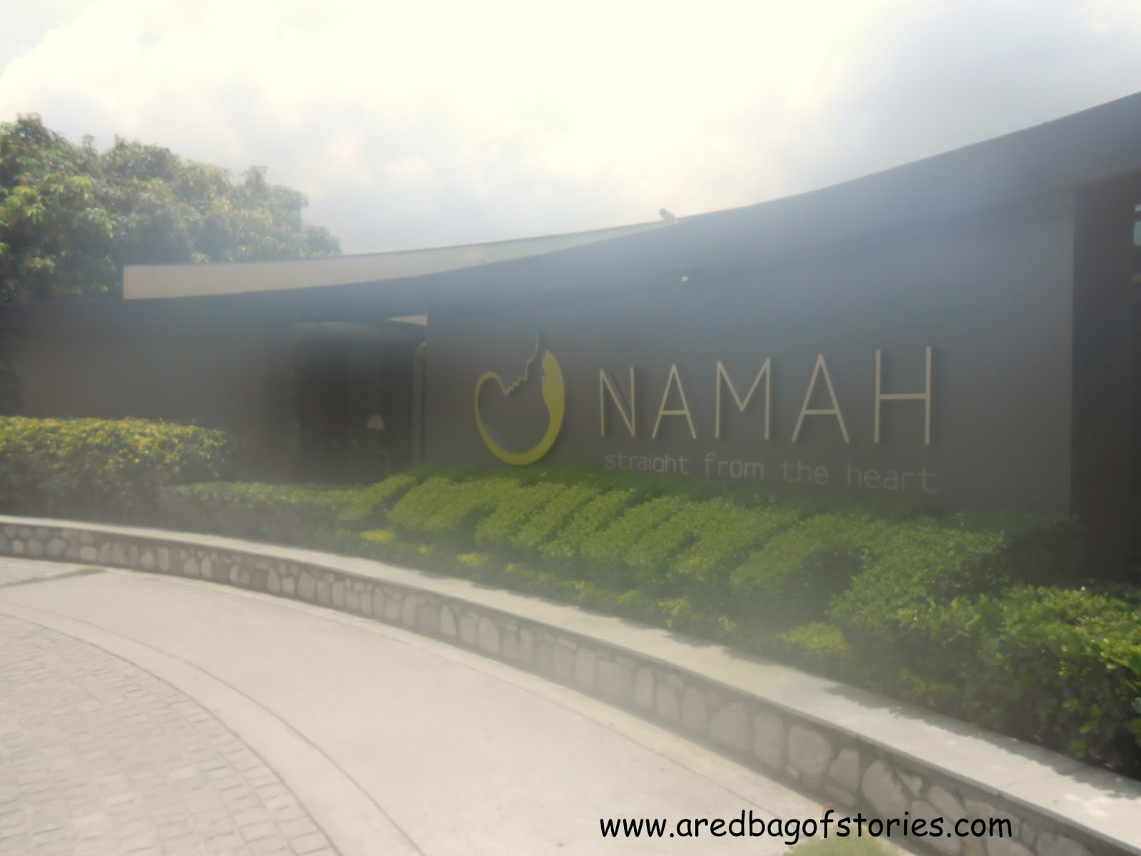 Namah Resort at Jim Corbett