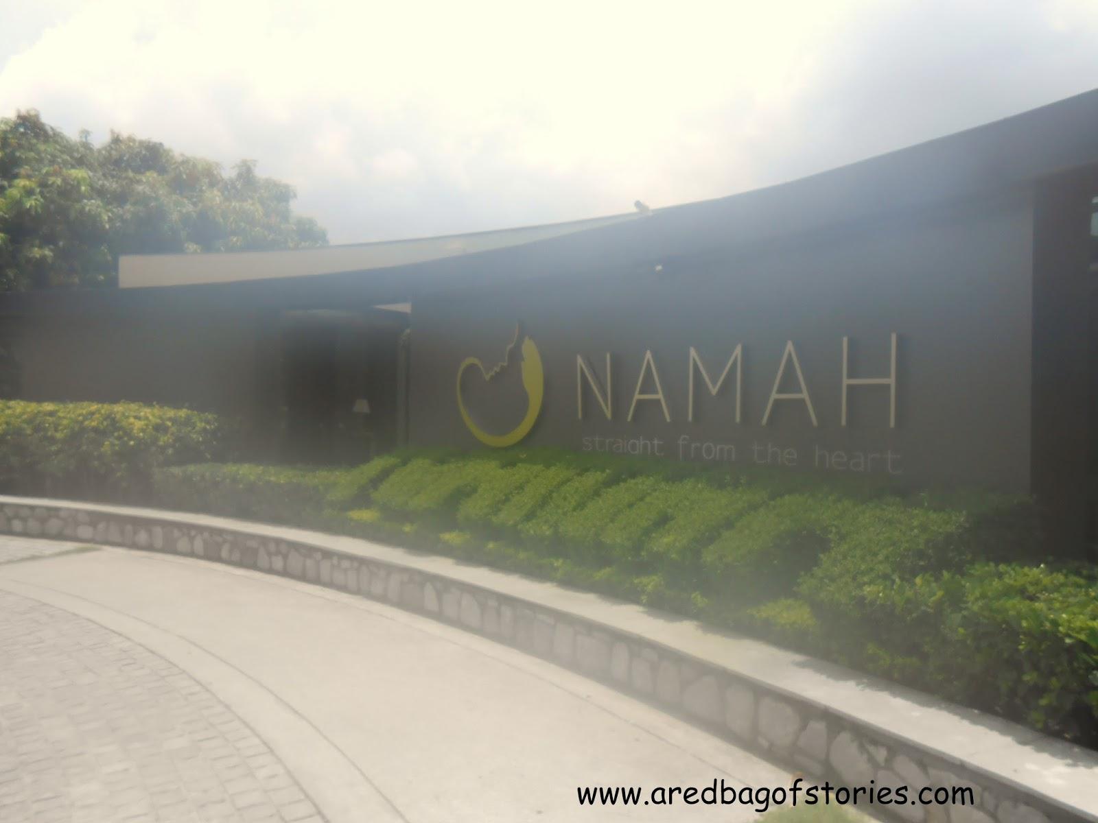 Namah Resort at Jim Corbett