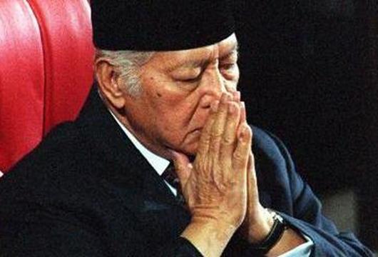 Partai Berkarya Bakal Perjuangkan Soeharto Jadi Pahlawan Nasional