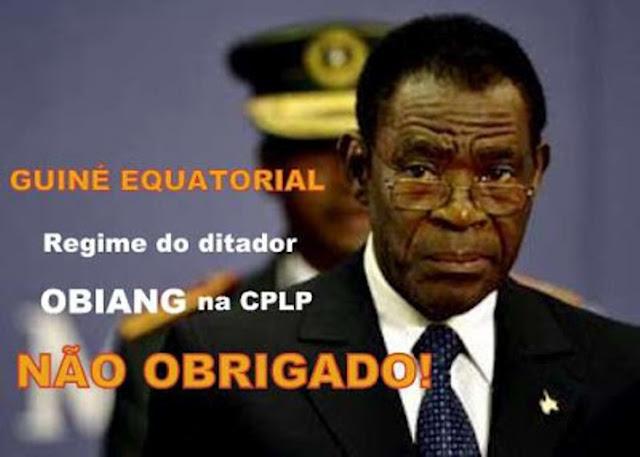 """Guiné Equatorial queixa-se de """"campanha"""" com """"declarações imaturas"""" contra o país"""