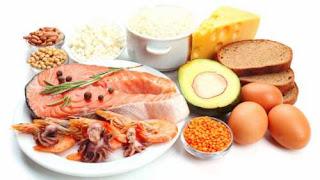 Top 10 Alimentos Ricos En Grasas Saludables Para Tu Cuerpo